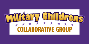 Military Childrens Collaborative Group Logo